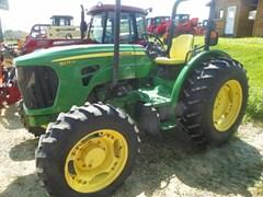 Tractor For Sale 2010 John Deere 5075M , 75 HP