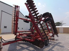 Disk Harrow For Sale:  1997 Case IH 3900