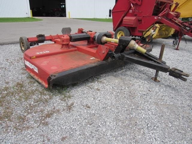 Bush Hog 3210 Rotary Cutter For Sale