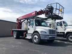 Bucket Truck  2016 Elliott L60R HiReach