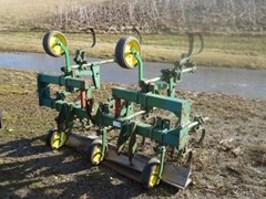 Row Crop Cultivator For Sale John Deere 4RCC
