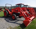 Tractor - Compact For Sale: 2006 Kubota L4630, 44 HP