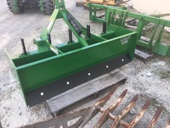 Box Blade Scraper For Sale Frontier BB5060