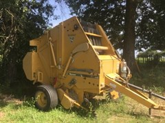 Baler-Round For Sale 2014 Vermeer 6640 Rancher