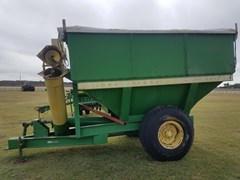 Grain Cart For Sale John Deere 1210