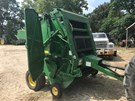 Baler-Round For Sale:  2012 John Deere 458 Silage Special