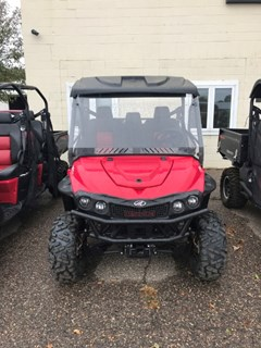 ATV For Sale 2017 Mahindra 750S