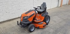Riding Mower For Sale 2018 Husqvarna TS354X , 24 HP