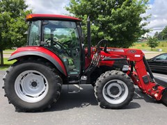 Tractor For Sale 2014 Case IH Farmall 75C , 75 HP