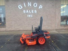 Zero Turn Mower For Sale:  2013 Kubota ZG127S-54 , 27 HP