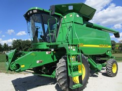 Combine For Sale 2000 John Deere 9450