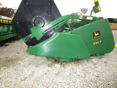 Header-Auger/Flex For Sale 2000 John Deere 920F