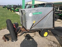 Attachments For Sale 1998 John Deere TRAIL-O-MATIC 50