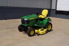 Riding Mower For Sale 2016 John Deere X730 , 25 HP
