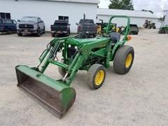 Tractor For Sale 1985 John Deere 750 , 19 HP