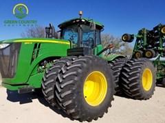Tractor For Sale 2012 John Deere 9510R , 510 HP