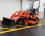 Tractor For Sale: 2016 Kioti CS2210, 22 HP