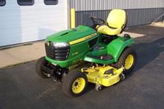 Riding Mower For Sale 2013 John Deere X738 , 25 HP