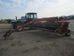Mower Conditioner For Sale 1989 Case IH 8370