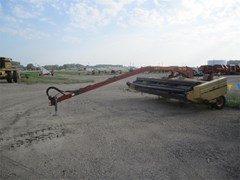 Mower Conditioner For Sale 1998 New Holland 1475
