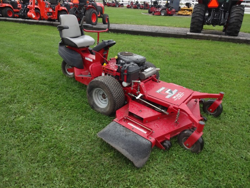 2009 Ferris H2226B Riding Mower For Sale