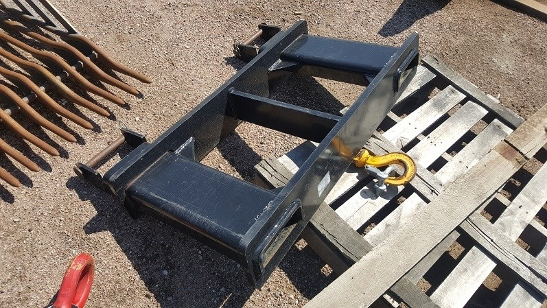 2014 JLG 9156-5094, Fork Stake Attachment Telehandler Attachment a la venta