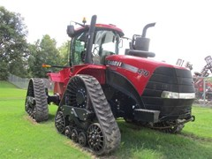 Tractor For Sale 2014 Case IH STEIGER 470 QUADTRAC , 470 HP
