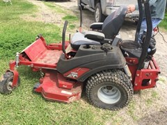 Riding Mower For Sale 2013 Ferris IS1500Z B26