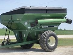 Grain Cart For Sale 1994 Brent 772
