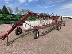 Hay Rakes » Plains Equipment Group ®, Nebraska and Kansas