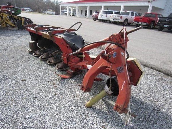 Photos of New Holland 615 Disc Mower For Sale » H&R Agri-Power