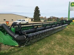 Header-Auger/Flex For Sale 2011 John Deere 630F