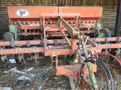 Grain Drill For Sale Tye 114-4320