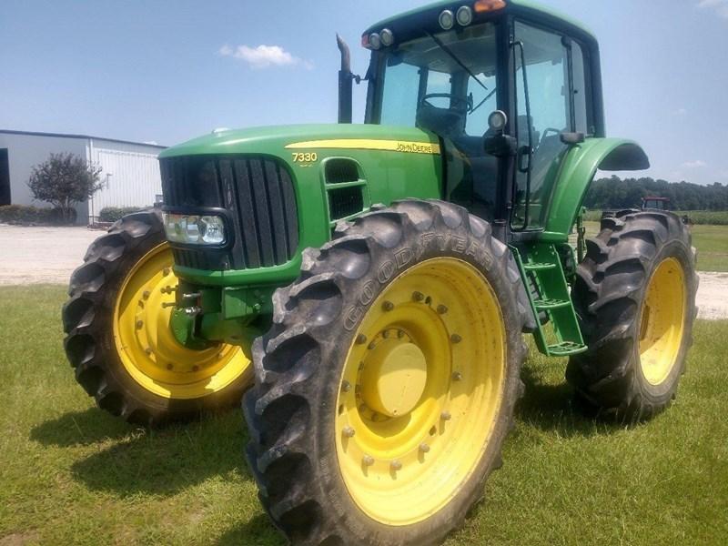 2010 John Deere 7330 PREMIUM Tractor For Sale