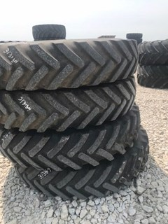 Wheels and Tires For Sale 2015 Michelin 380/90R46