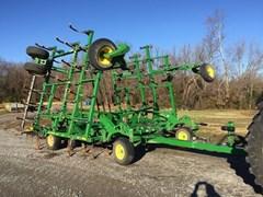 Field Cultivator For Sale 2015 John Deere 2210