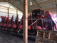 Header-Row Crop For Sale 2005 Case IH 2208