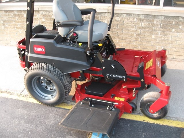 2016 Toro 74892 Zero Turn Mower For Sale