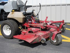 Zero Turn Mower For Sale:  2001 Exmark LZ27DD724
