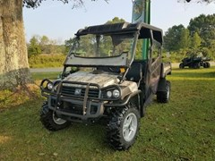 Utility Vehicle For Sale 2016 John Deere 825i s4