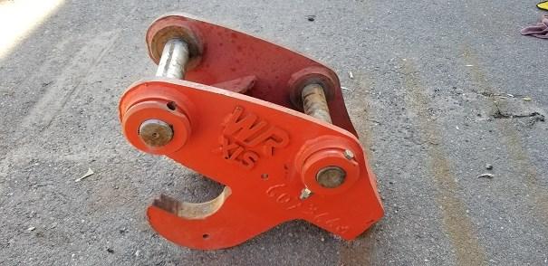2013 Wain-Roy 302102, Quick Coupler, Fits Case 580SN Varios Construcción a la venta