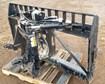 "Telehandler Attachment a la venta:  2013 JLG 72"" Forks"