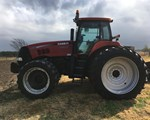 Tractor For Sale: 2008 Case IH MAGNUM 335, 330 HP