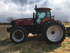 Tractor For Sale 2008 Case IH MAGNUM 335 , 330 HP