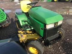 Riding Mower For Sale:  1997 John Deere 425 , 20 HP