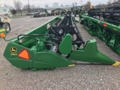 Header-Auger/Flex For Sale 2008 John Deere 635F