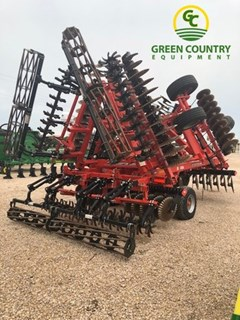 Disk Harrow For Sale 2018 Krause 8050-25