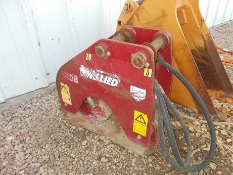 2013 Allied 300B, Hyd Tamper, Works with Excavators/Backhoes Varios Construcción a la venta