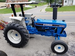 Tractor For Sale 1993 Ford 5030 , 62 HP