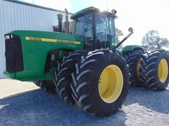 Tractor For Sale 2000 John Deere 9400 , 425 HP